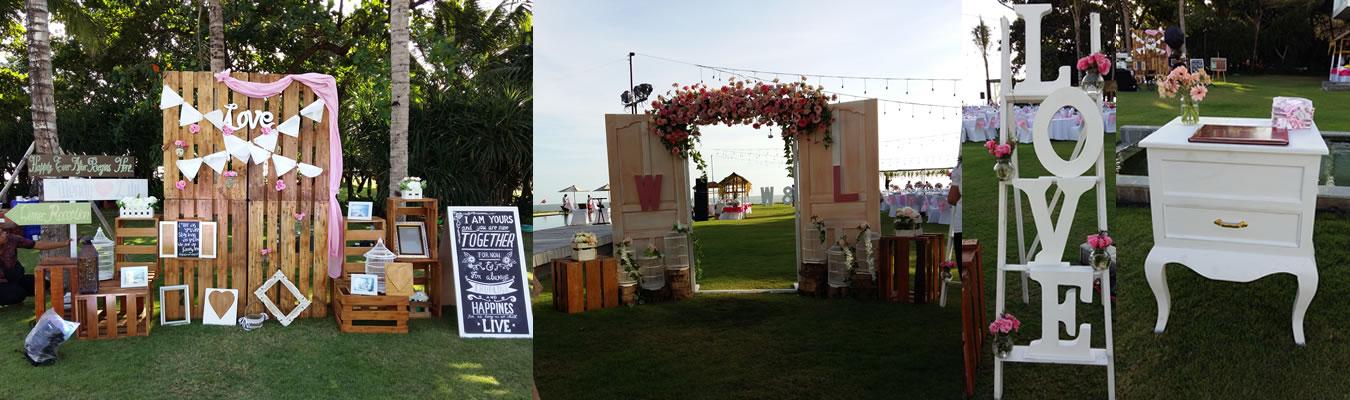 wendy and lily wedding ombak biru villa
