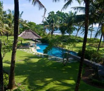 Villa Arika - Bali Wedding venue
