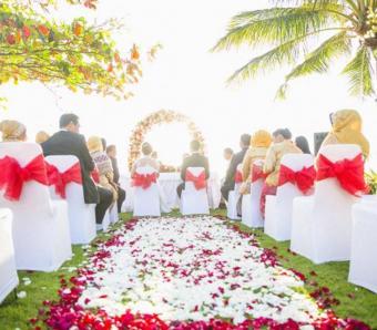 Patra Jasa Bali - Bali Wedding Venue