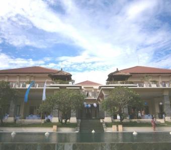 Sahita Villa - Bali Wedding Venue