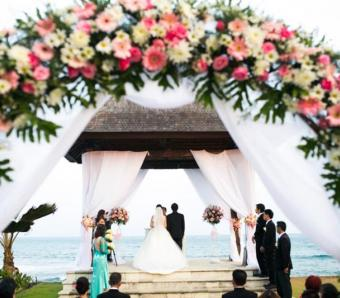 Suarti Villa - Bali Wedding Venue