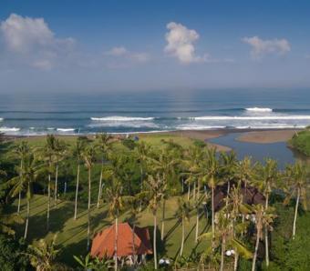 Sungai Tinggi - Bali Wedding Venue