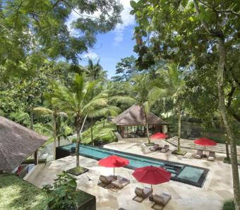 Villa Sanctuary - Bali Wedding Venue