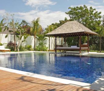 Villa Asante - Bali wedding Venue