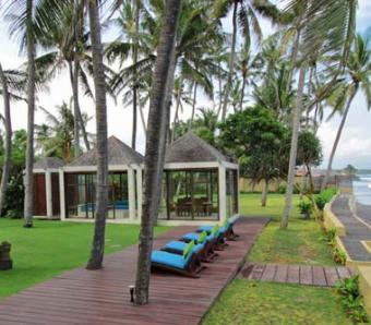 Villa Samudra - Bali Wedding Venue