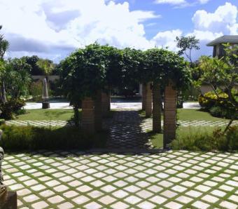 Villa Terresa - Bali Wedding Venue
