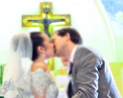 Christian Wedding Ceremony in Bali - Cover