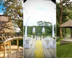 wedding in ubud