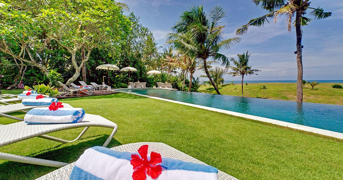 Sungai Tinggi Bali Wedding Venue