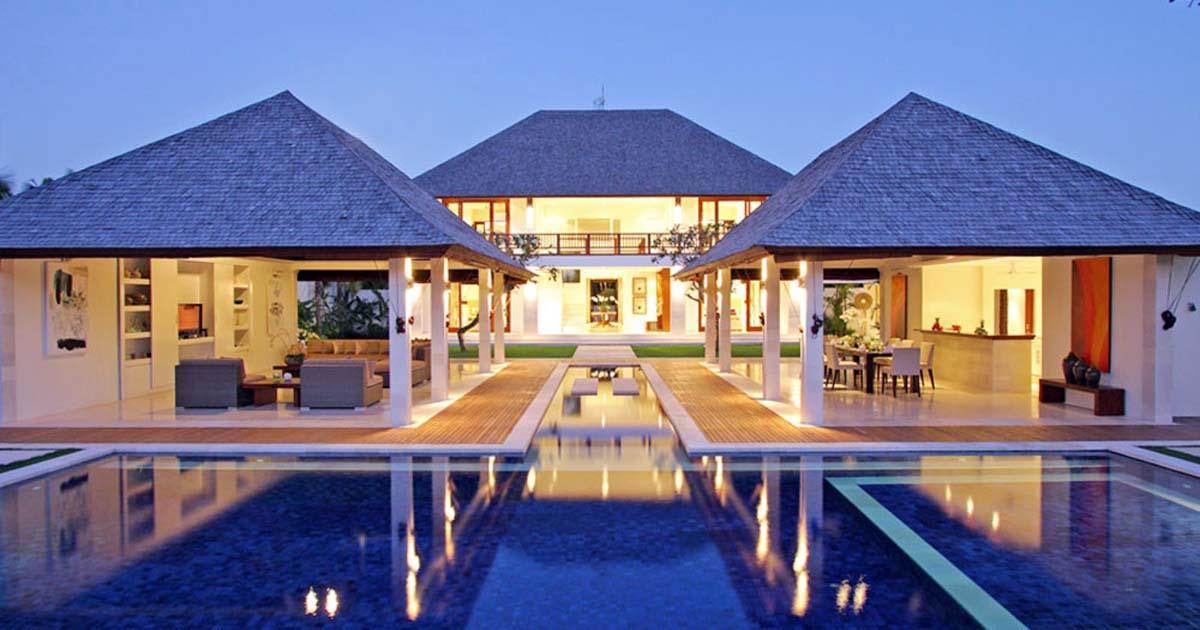 Villa Asante Bali Wedding Venue