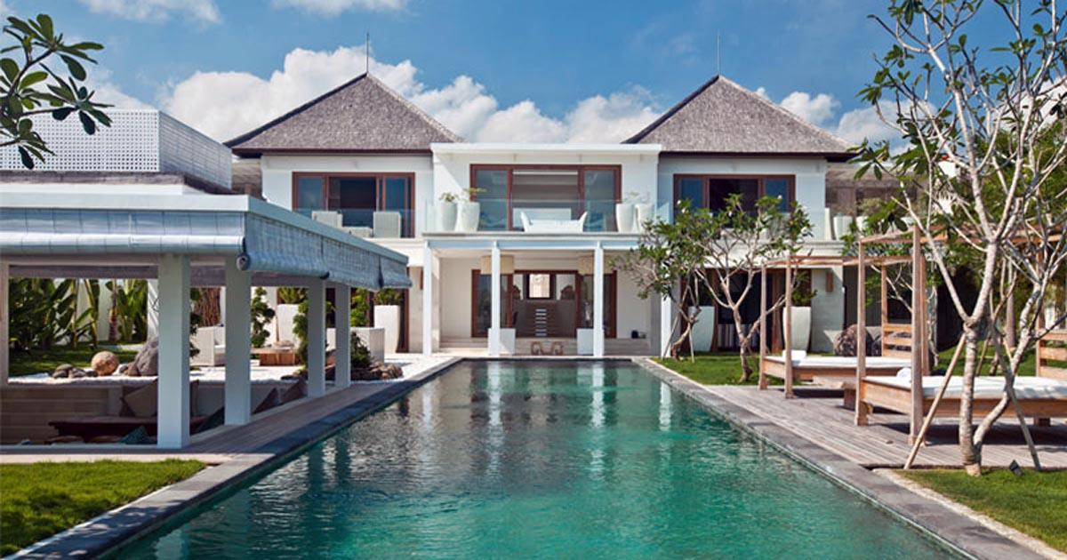 Villa Ombak Putih - Bali Wedding Venue