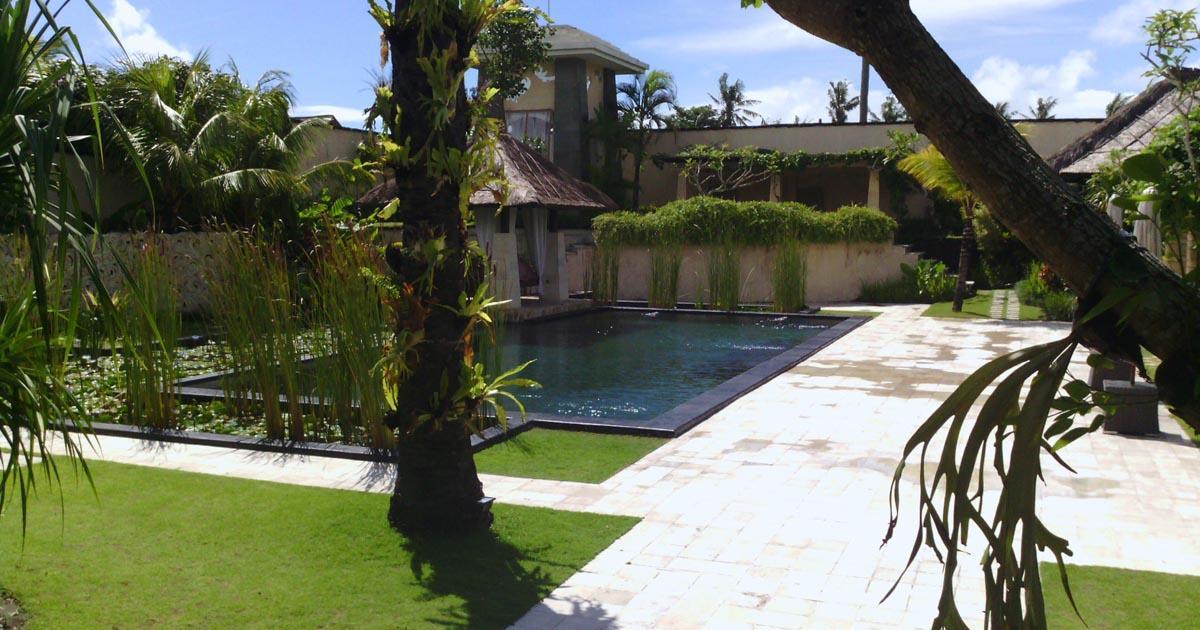 Villa Terresa Bali Wedding Venue