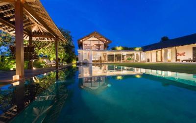 Villa Kavya