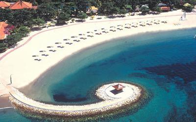 Bali Tropik Beach