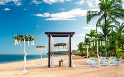St.regis Resort