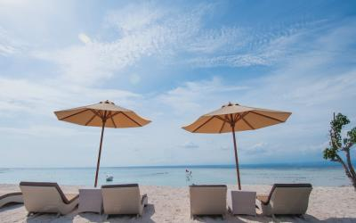 D`nusa Beach Club And Resort Lembongan