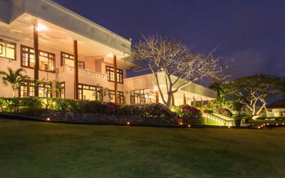 Karang Putih Villa
