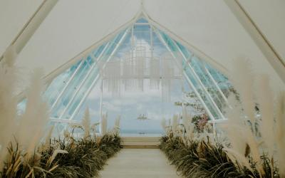 Tirtha Chapel Uluwatu
