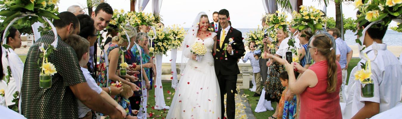 Adam and Jolene Wedding