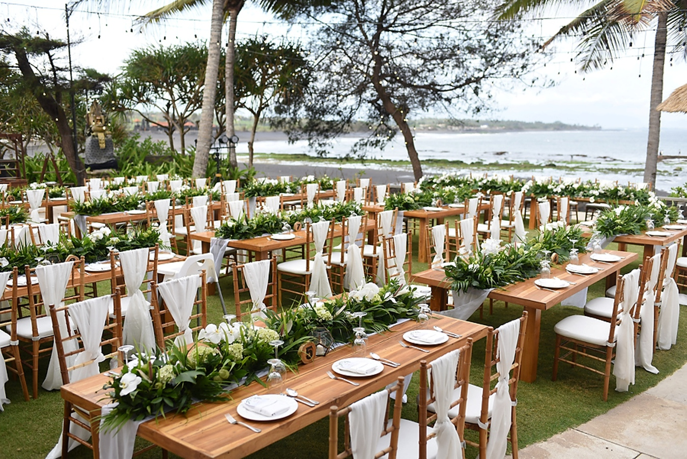Anapuri villa wedding