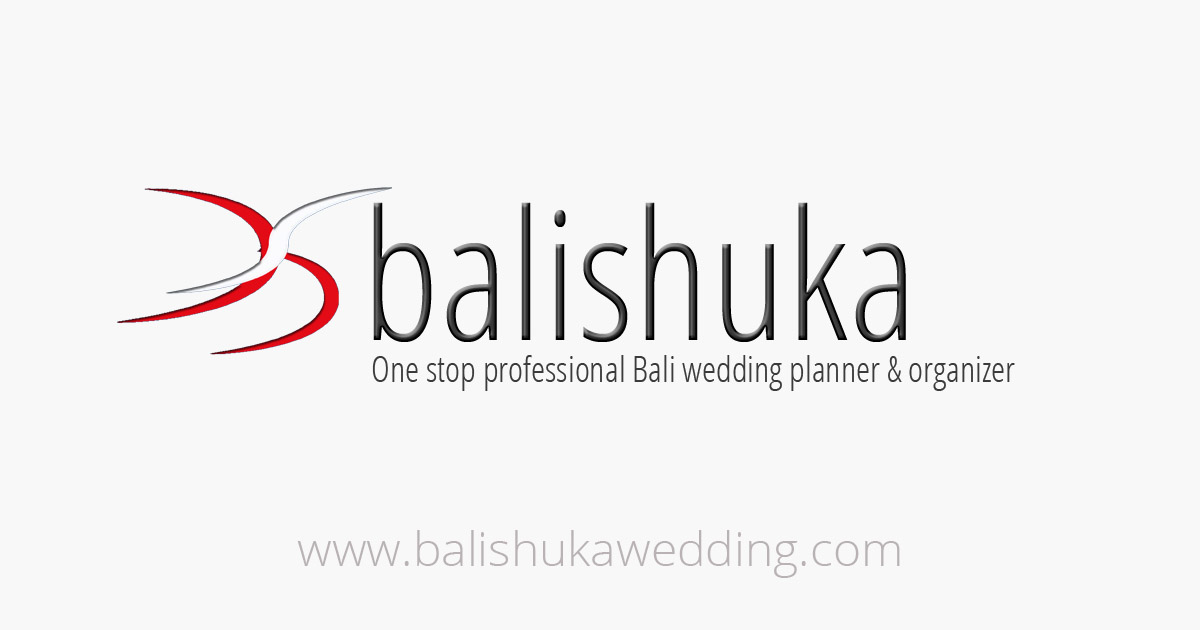 about bali shuka wedding