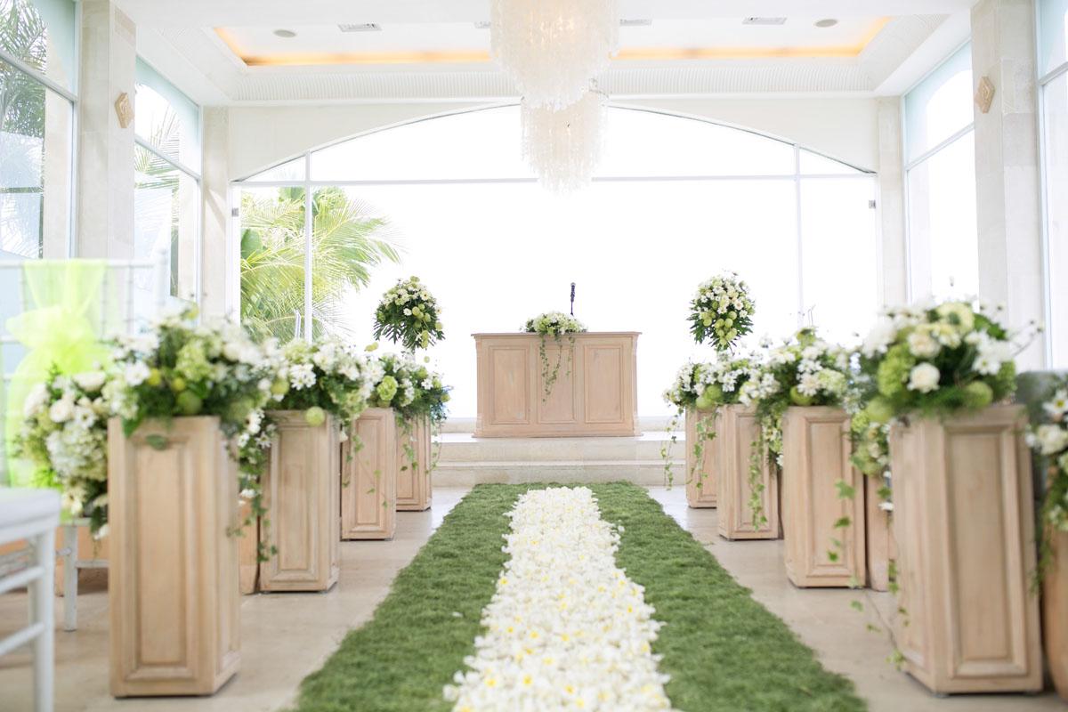 Al Yandri - Ariqa Wedding In Bali   Bali Shuka Wedding