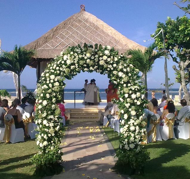 Nusa Dua Beach Hotel