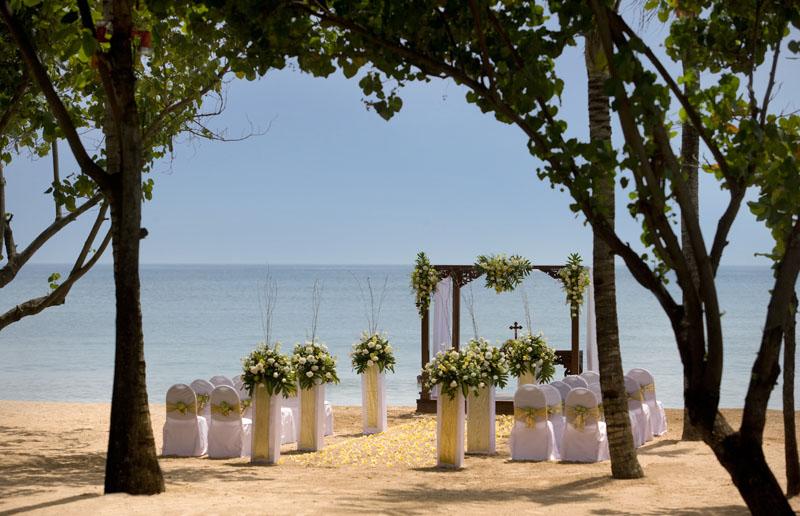 Bali Village Hotel Wedding Package Bali Gates Of Heaven