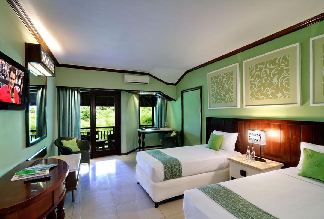 Bali Garden Hotel - Intimate Wedding Package | Bali Shuka Wedding