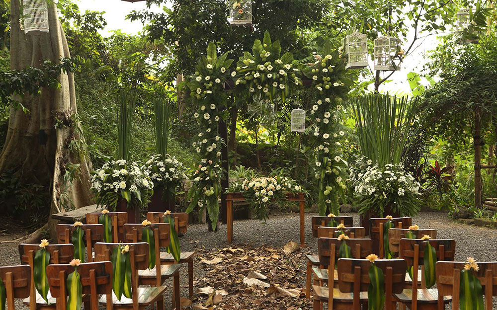 Plataran Canggu Customize Wedding Package Bali Shuka