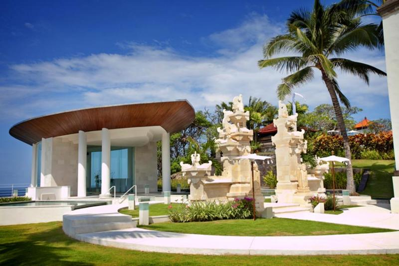 Wiwaha Chapel Bali Wedding Venue Bali Shuka Wedding