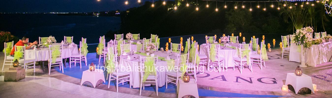 Al Yendri And Ariqa Wedding