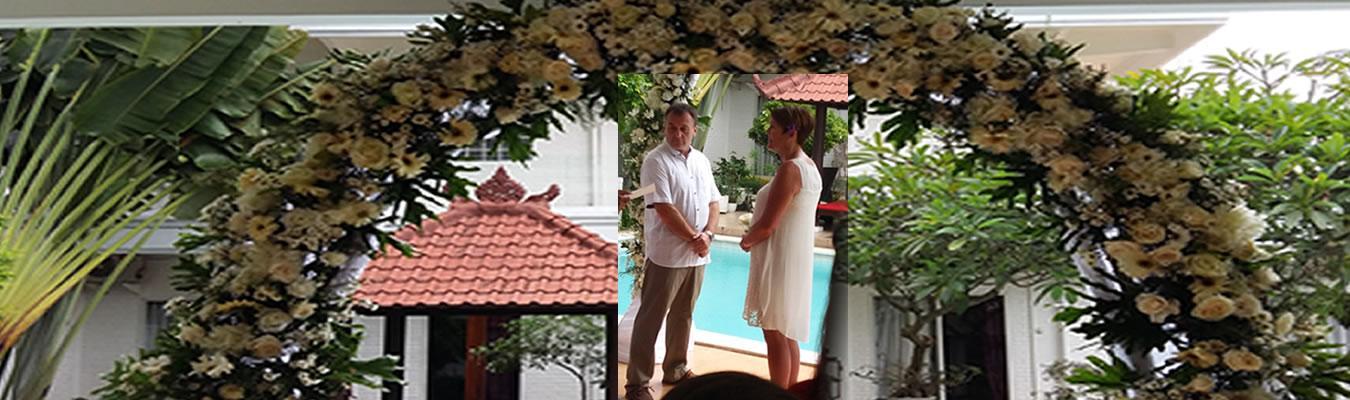 Nigel And Jenny Wedding
