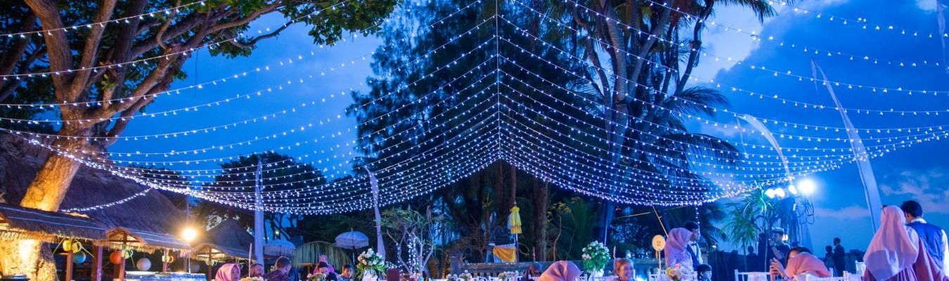 Bali Wedding - Sholto Sekar
