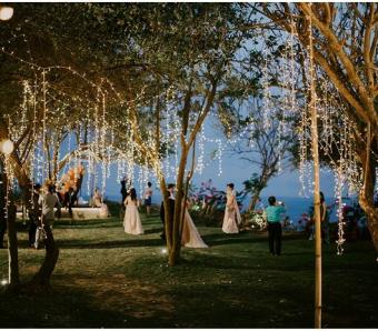 Wonderland Uluwatu Wedding Venue