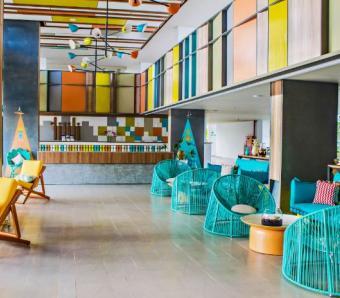 Hotel Tijili Benoa