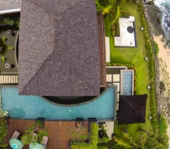 The AUM Villa - Bali Wedding Venue