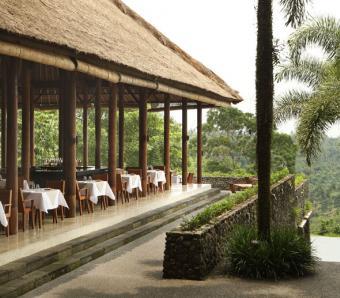 Alila Ubud - Bali Wedding Venue
