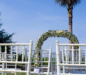 Anapuri - Bali Wedding Venue
