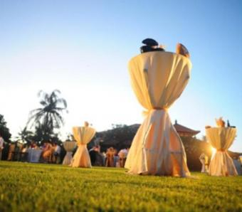 Ayodya Resort Bali - Bali Wedding Venue