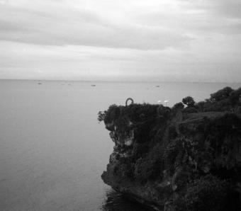 Balangan Cliff Top Ocean View - Bali Wedding Venue