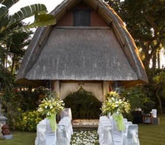 Bali Mandira - Bali Wedding Venue