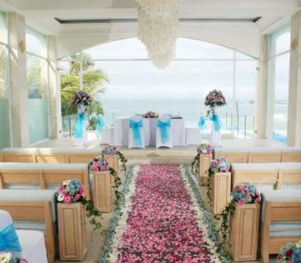 Blue Heaven - Bali Wedding Venue