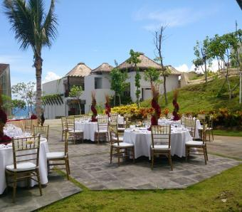 Samabe - Villa Wedding Venue