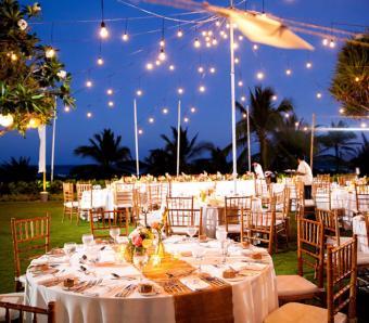 Dinner reception grand Hyatt