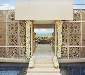 Harmony Chapel - Bali Wedding Venue