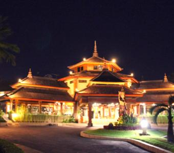 Jayakarta - Bali Wedding Venue