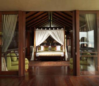 Jeeva Villa - Bali Wedding Venue