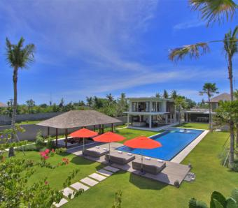 Villa Kalyani Bali Villa Wedding