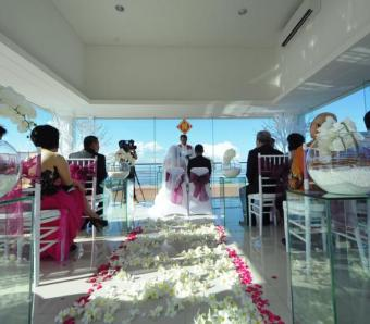 Mahogany - Bali Wedding Venue